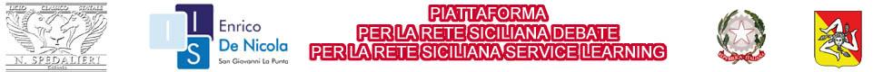 Piattaforma Per la Rete Siciliana Debate e Service Learning